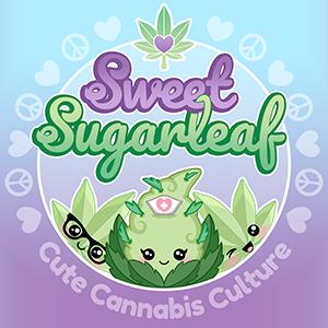 Sweet Sugarleaf Artwork
